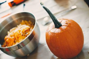 Pumpkin treat recipes for camping