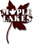 Maple Lakes Recreational Park